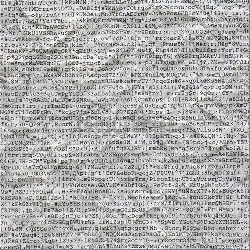 Computer-Gibberish-Printout-Crumpled-Paper-1197417